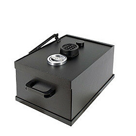 Autobomobilių seifai