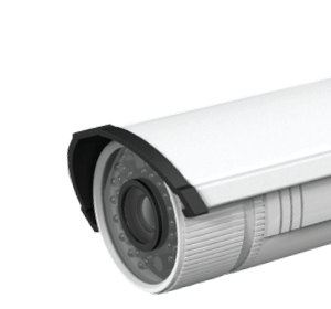 Profesionalios IP kameros